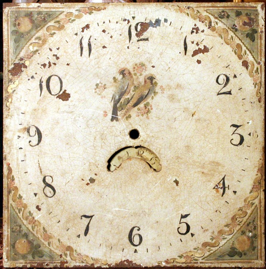 Clock With No Hands Creative Talents Unleashed