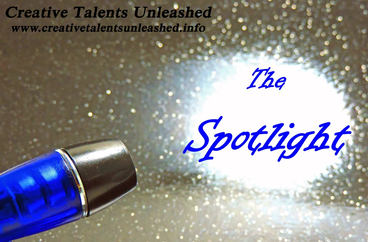 Shining The Spotlight on: Kelly Klein