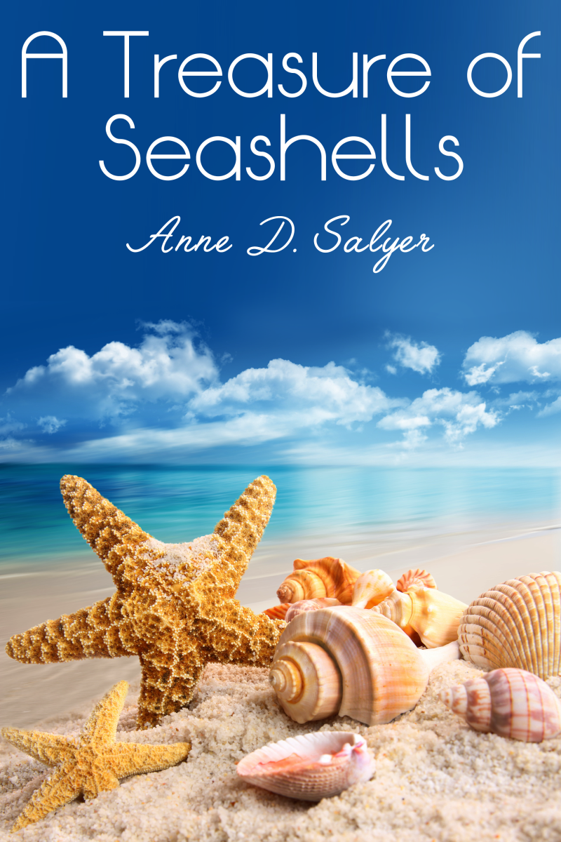 In the Morning – Author Anne D. Salyer