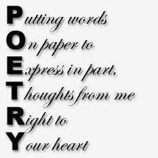 "Inspiration Call: ""Acrostic Poetry"" – Creative Talents Unleashed"