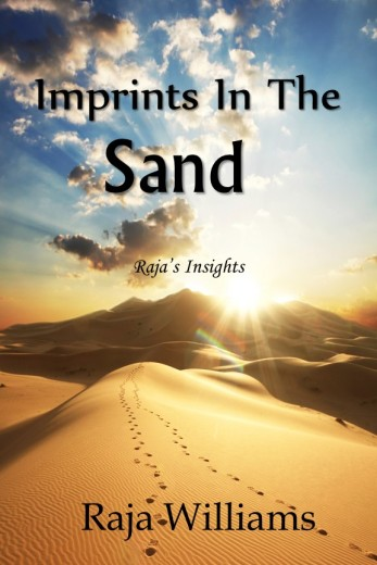 Imprints Front Cover