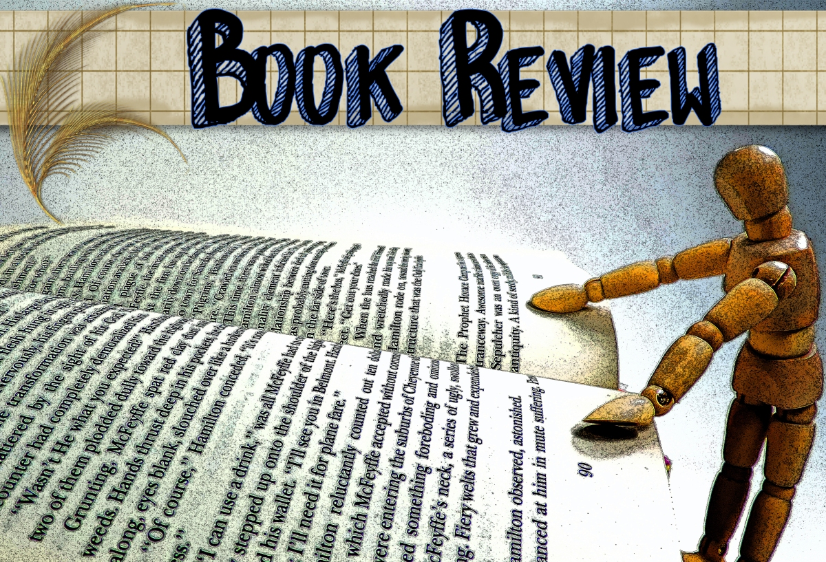 Why a Book Review is Important