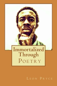 Immortalized Through Poetry