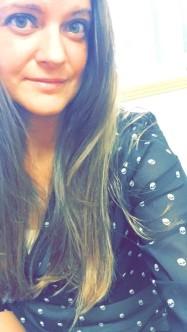 Amanda Hoppes Profile