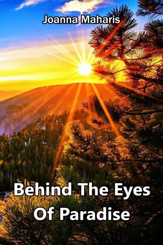 Behind The Eyes Of Paradise Cover