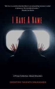 I Have a Name