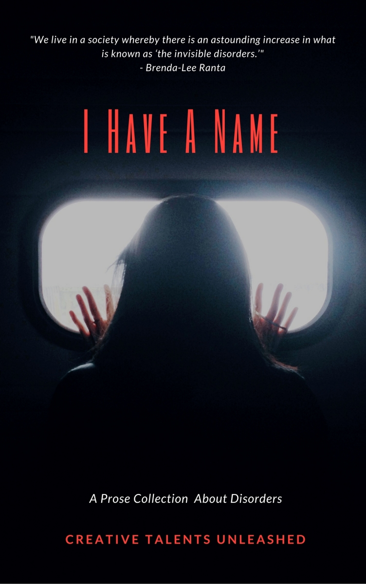 Now Accepting Anthology Submissions: I Have A Name
