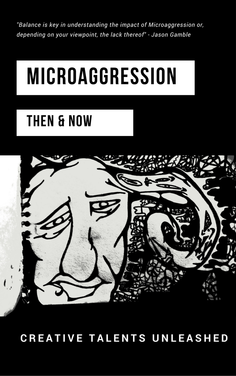 Now Accepting Anthology Submissions: microAGGRESSION: Then & Now