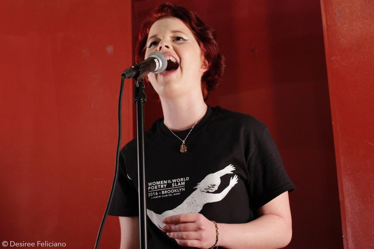 """If My Body Was A Poem"" - Maddie Godfrey"