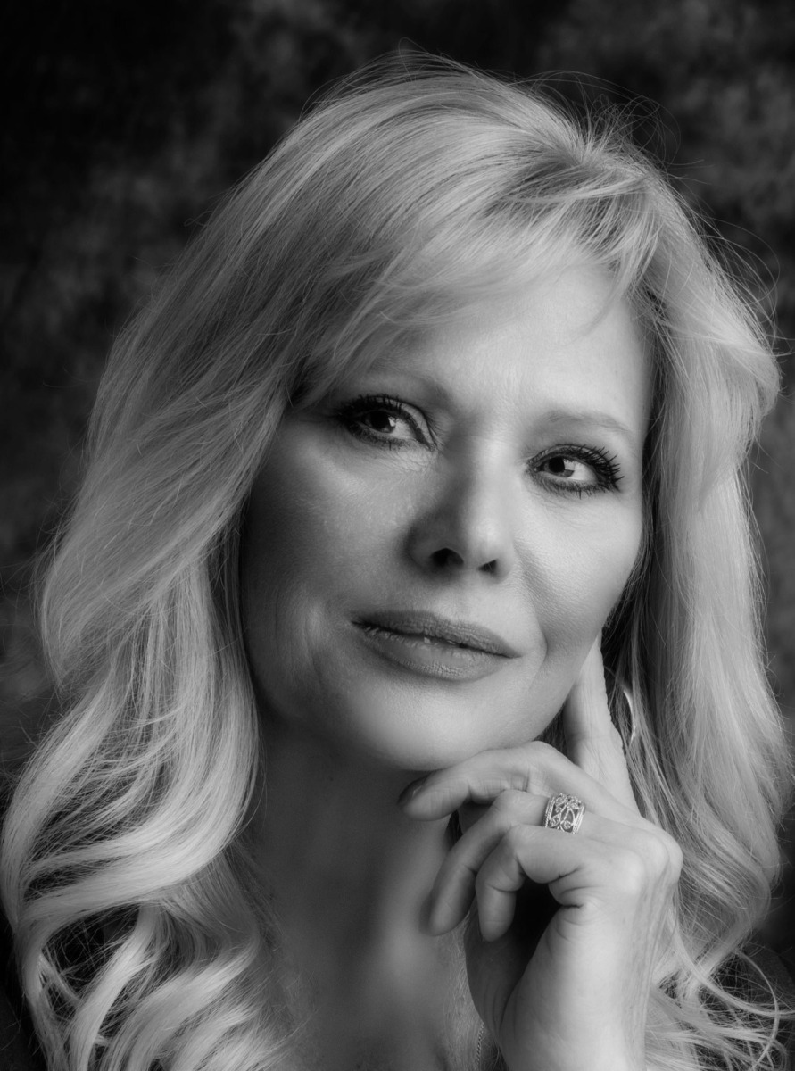 About the Author: Meet Brenda-Lee Ranta