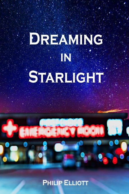 Dreaming in Starlight Front Cover 2
