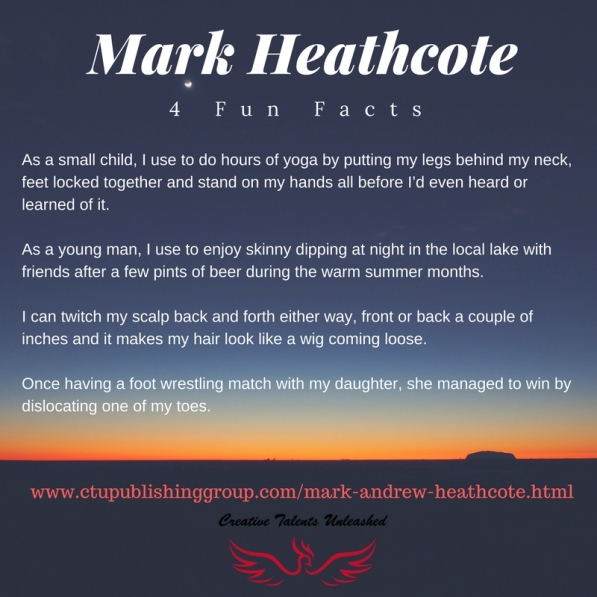 Mark Heathcote