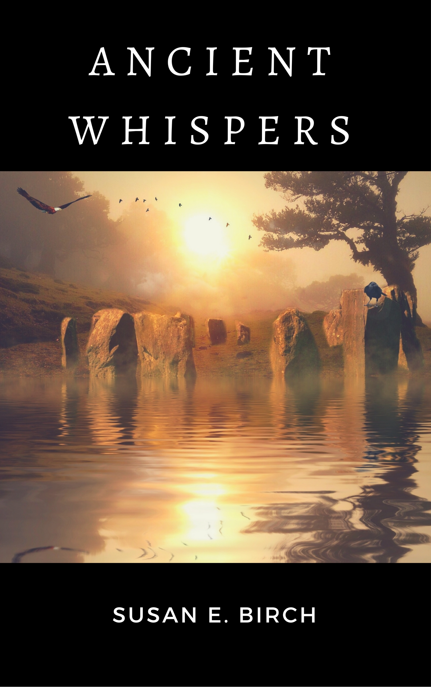 Ancient Whispers