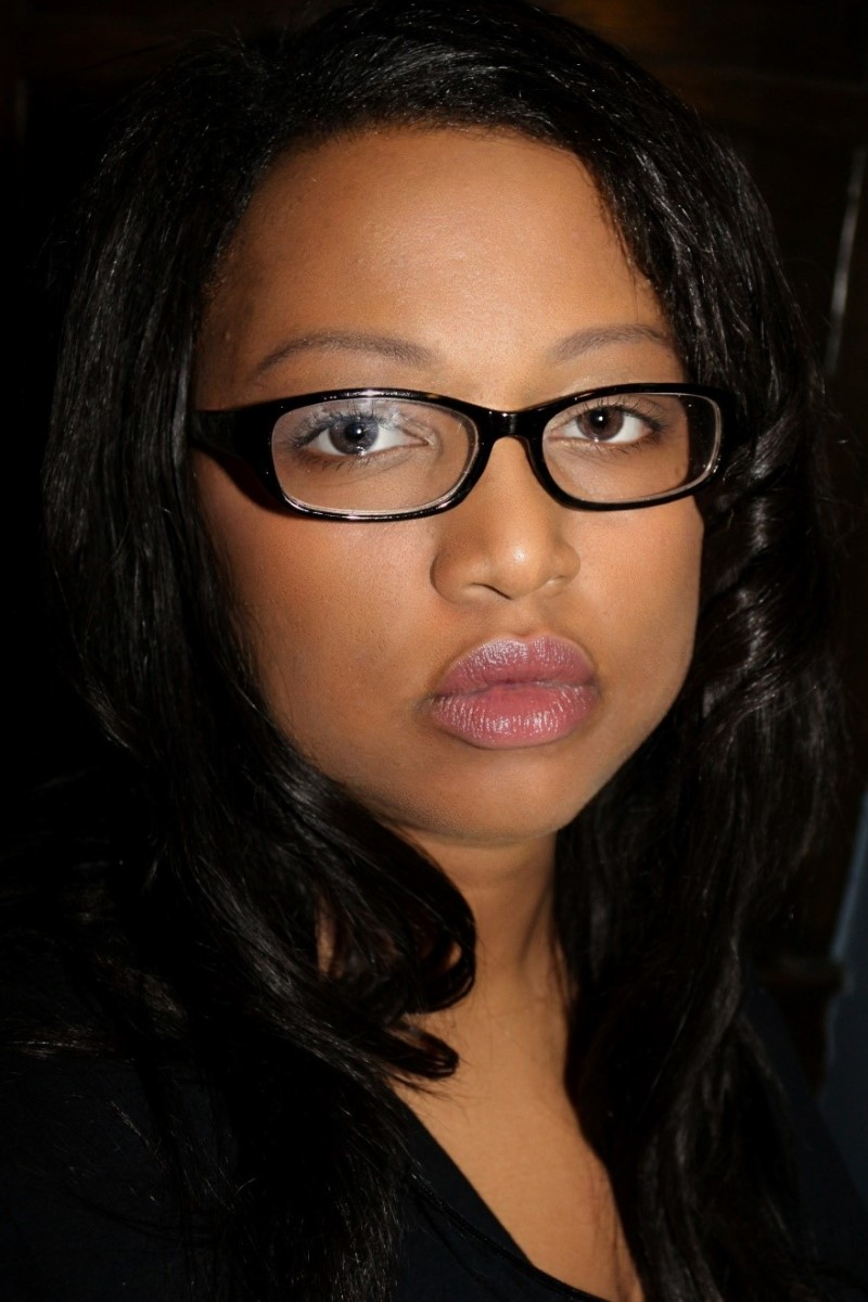 About the Author: Meet Shantelle 'Elle' McLin