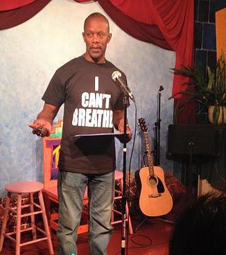Featured Writer Jeffery Martin Creative Talents Unleashed