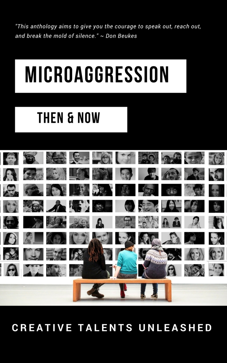 Microaggression - Author Xavier Smith