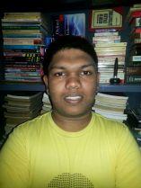Indunil Madhusankha - Photo