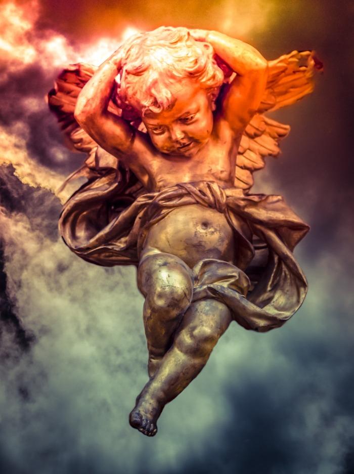 cherub-1947201_1920
